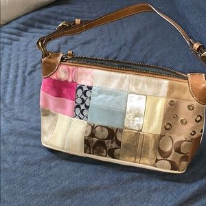 👜 Coach handbag 👜